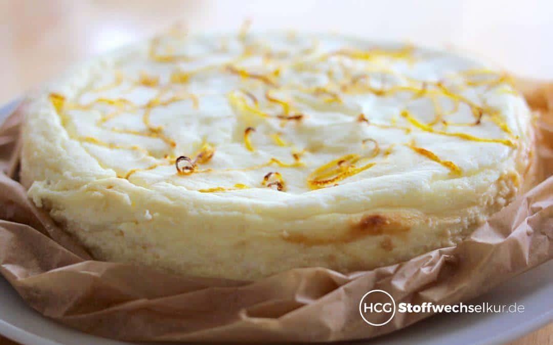 Universeller Quark Kuchen Der Retter Bei Susshunger Hcg